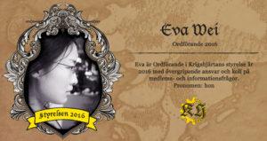 Eva Wei