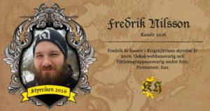 Fredrik Nilsson